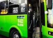 Dina linner en ruta 622 diesel