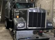 Torton volteo diesel