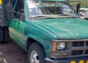 Chevrolett 3500 gas en ecatepec de morelos