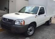 Nissan frontier diesel