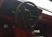 Dodge d 350 gasolina