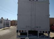 Excelente camion internacional diesel