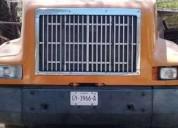 Volteo internacional 4400 diesel