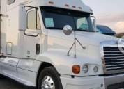Tracto camion freightliner century año diesel. contactase.