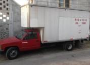 Camioneta chevolet 3500 gasolina