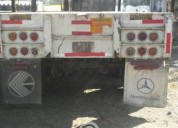 Tracto camion kenworth diesel, contactarse.