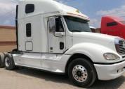 Freightliner equipadosemiautomatico nacional diesel