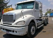 Tractocamion freightliner day cab nacional diesel