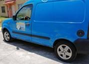 V c camioneta kangoo 2006 gasolina