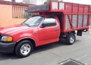Camioneta ford gasolina