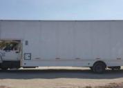 Chevrolet kodiak solo chasis cabina 30 pies diesel