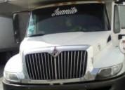 Excelente camion international navistar mudanzero diesel