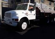 Excelente camion 4900 tracto 9 velocidades diesel