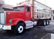 Camion torton diesel