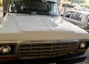 Excelente camion ford 3 5 toneladas gasolina
