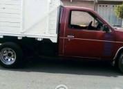 Nissan pick up estaquitas estacas redilas gasolina