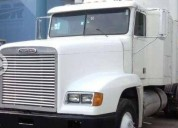 Tractocamion freigthliner diesel