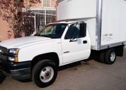 Camioneta chevrolet gasolina