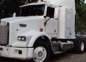 Excelente Camion de Volteo Chevrolet en Querétaro