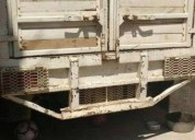 Camioneta nissan en iztapalapa