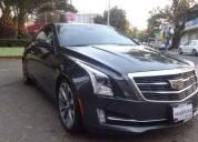 Cadillac ats coupe gasolina