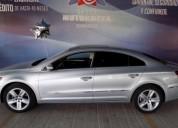 Volkswagen passat cc turbo 2016 gasolina