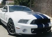 Mustang shelby cobra 5 8l gasolina