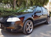 Volkswagen jetta gasolina