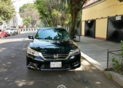 Honda accord exl v6 3 5 gasolina