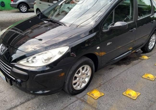 Peugeot 307 factura original Gasolina