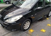 Peugeot 307 factura original gasolina