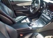 Mercedes benz clase c 180 gasolina