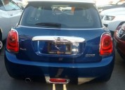 Mini cooper 2014 gasolina
