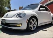 Beetle sport v c gasolina