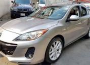 Mazda 3 2012 sport qc 2 5 fact orig acepto auto gasolina