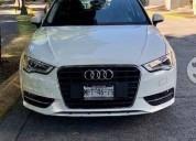 Audi a3 2014 gasolina