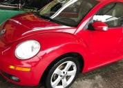 Beetle sport gasolina, contactarse.