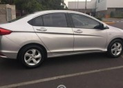 Honda city lx mt unico dueno gasolina