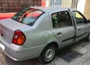 Nissan platina unico dueno todo en regla gasolina