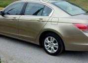 Honda accord gasolina