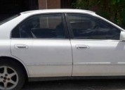 Honda accord gasolina