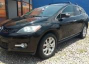 Mazda cx7 touring automatica factura agencia gasolina