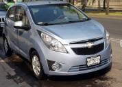 Spark 2011 ltz aire bolsas electrico acepto auto gasolina