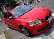 Volvo s40 inspiration r desing factura original gasolina