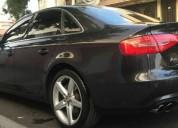 Audi a4 2 0t gasolina