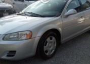 Dodge stratus 2004 automatico gasolina