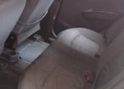 Chevrolet spark gasolina