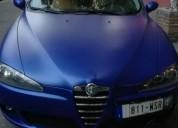 Alfa romeo 147 equipado gasolina