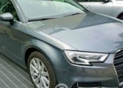 Audi a3 sedan attraction 1 4 tfsi s tronic 2018 gasolina