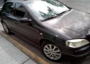 Astra elegance europe gasolina